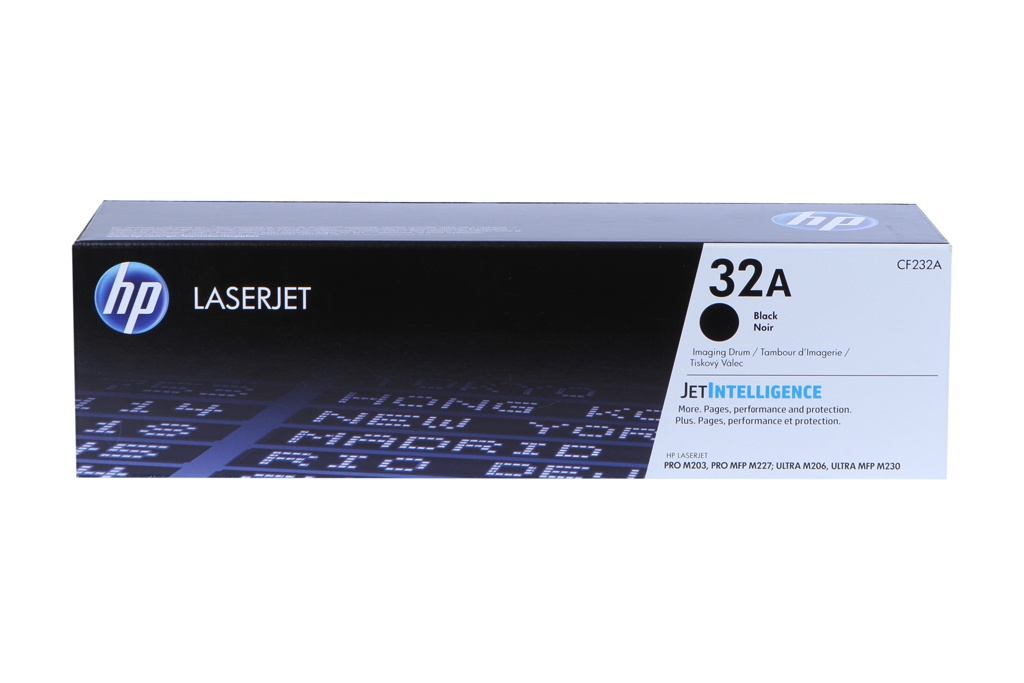 Картридж HP 32A CF232A Black для LaserJet Pro M227fdn/M227fdw/M227sdn/M203dn/M203dw/ Ultra M230sdn