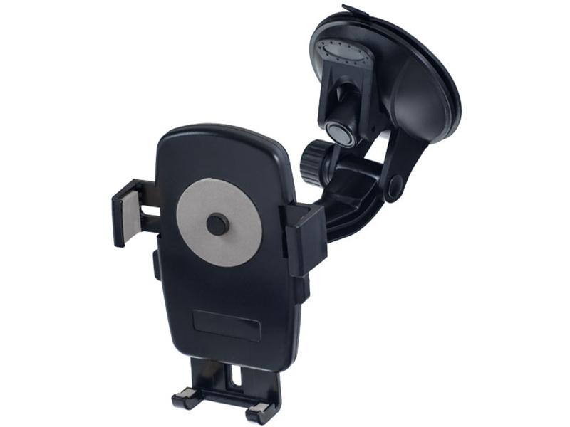 Держатель Perfeo PH-528 Black