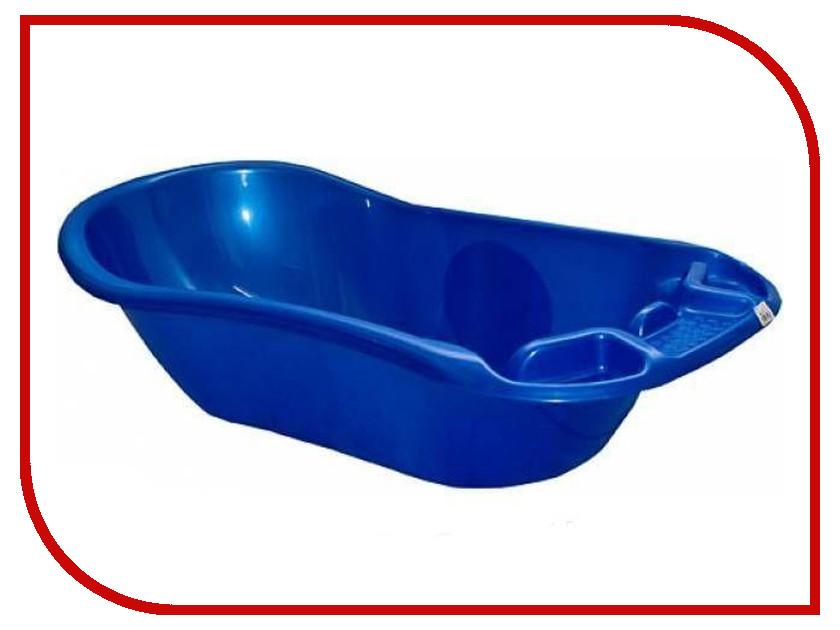 Детская ванночка Эдельвейс Фаворит Большая 12001 туфли vitacci vitacci mp002xw0qwsj
