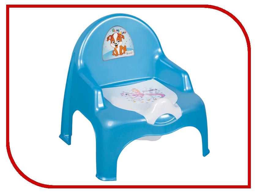 Кресло-горшок Эдельвейс для детей 11101 арминэ ваниковна акопян эдельвейс