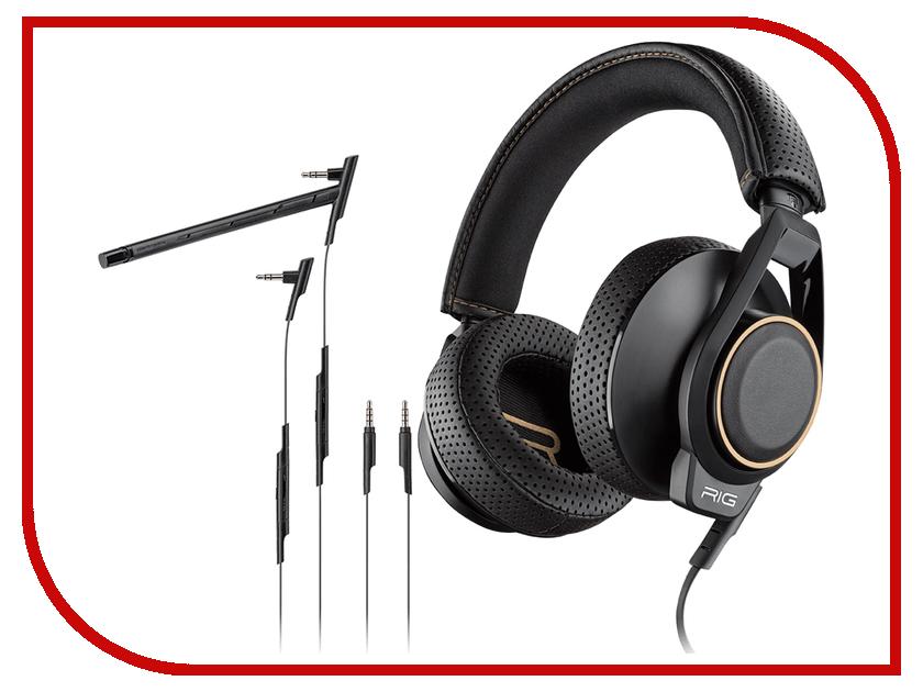 Plantronics RIG 600 Dolby Atmos цена