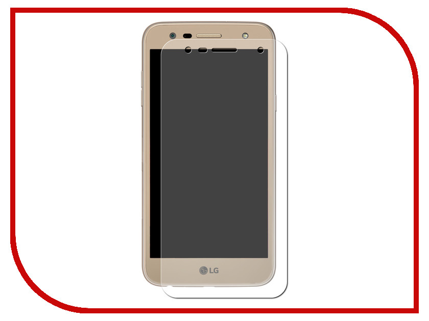 Аксессуар Защитное стекло LG X Power 2 Onext 41269