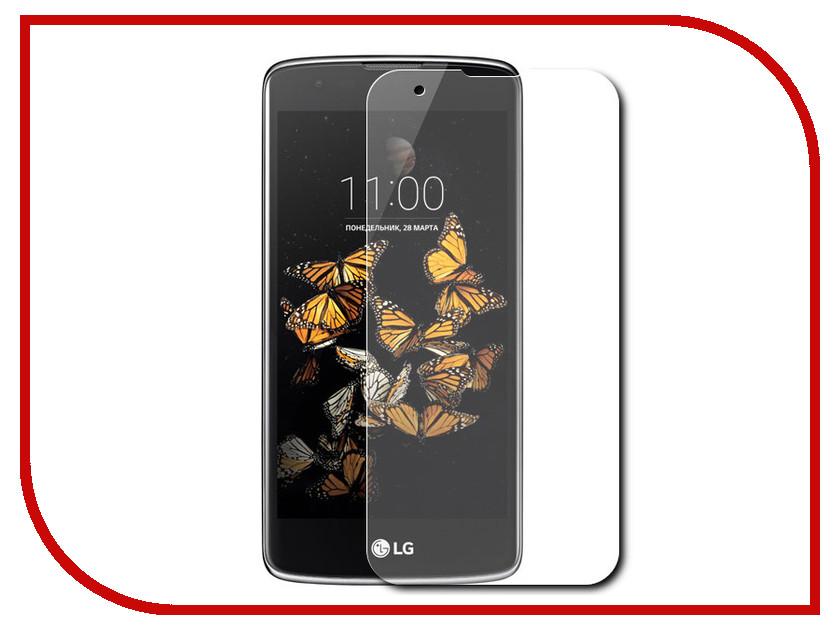 Аксессуар Защитное стекло LG K8 Onext 41654