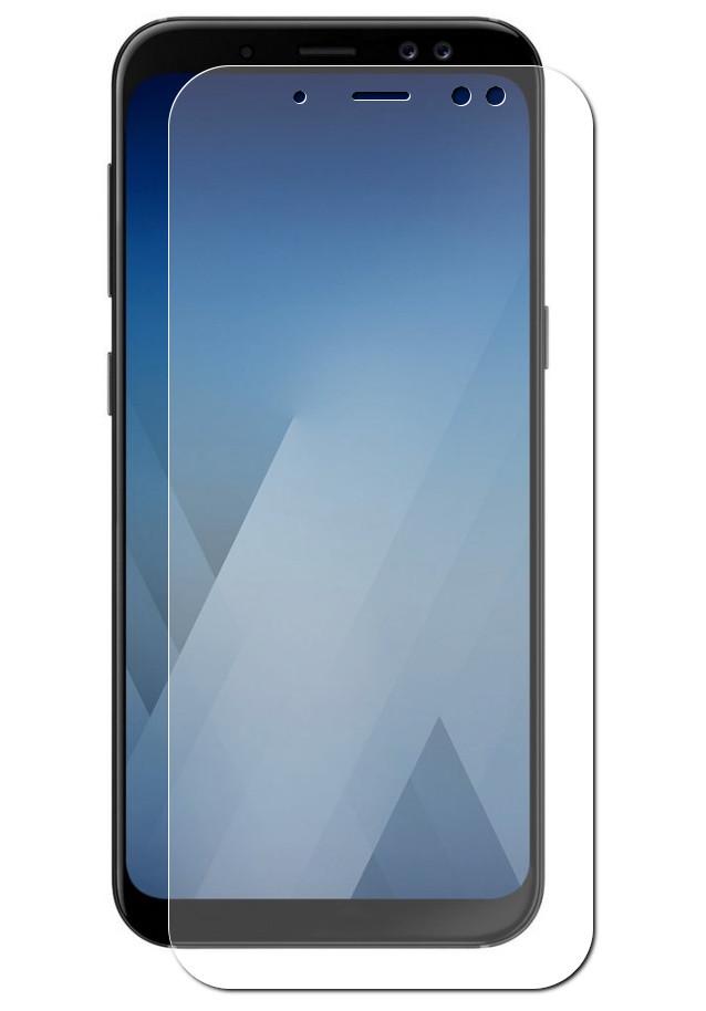 Аксессуар Гибридное защитное стекло Onext для Samsung Galaxy A5 2018 41638