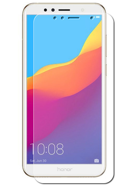 Защитное стекло Onext для Huawei Y6 2018 41651