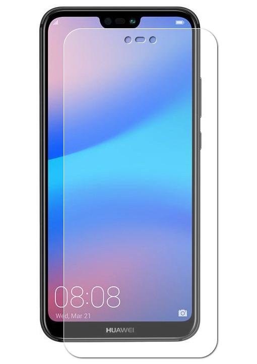 Аксессуар Защитное стекло Onext для Huawei P20 lite 2018 Ultra 41643 huawei p20 lite 64gb 4g pink смартфон