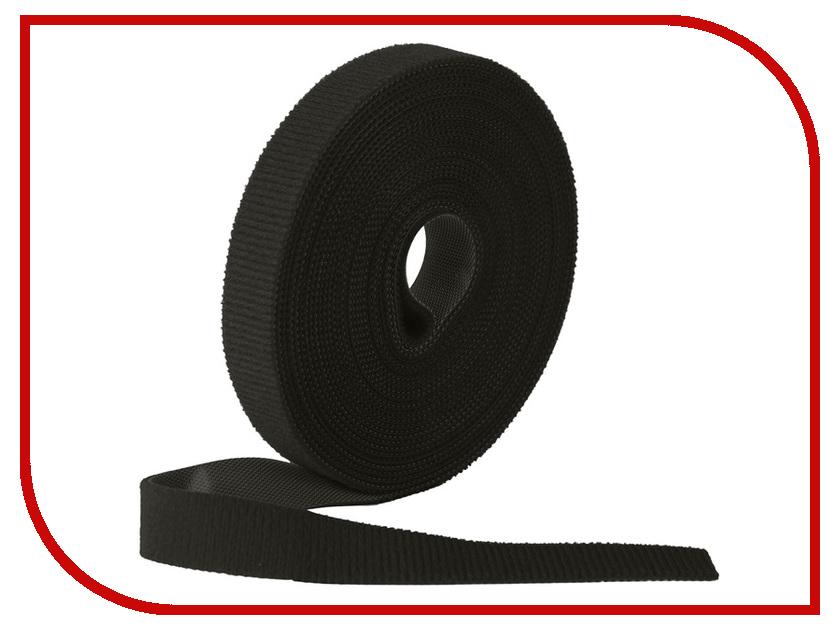 Лента-липучка Comfix 5000x16mm 1шт Black HLT-5K16-RP10000 щипцы hlt 10