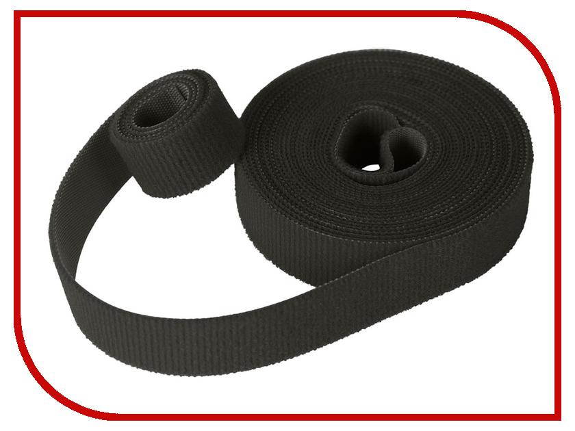Лента-липучка Comfix 5000x20mm 1шт Black HLT-5K20-RP10000 подвеска для скейтборда 1шт ruckus trkrk3317 mid black 5 5 21 см