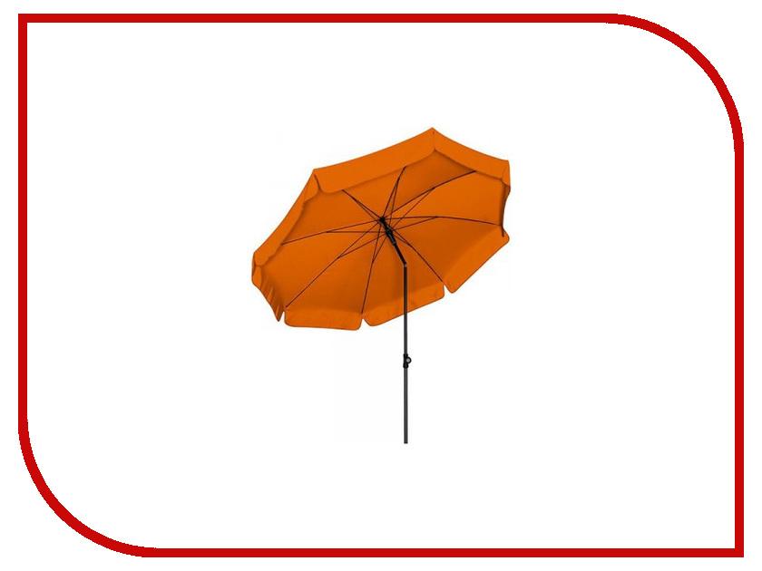 Пляжный зонт Doppler SunLine 411517816 Orange зонт doppler 714765 f2 floral blue