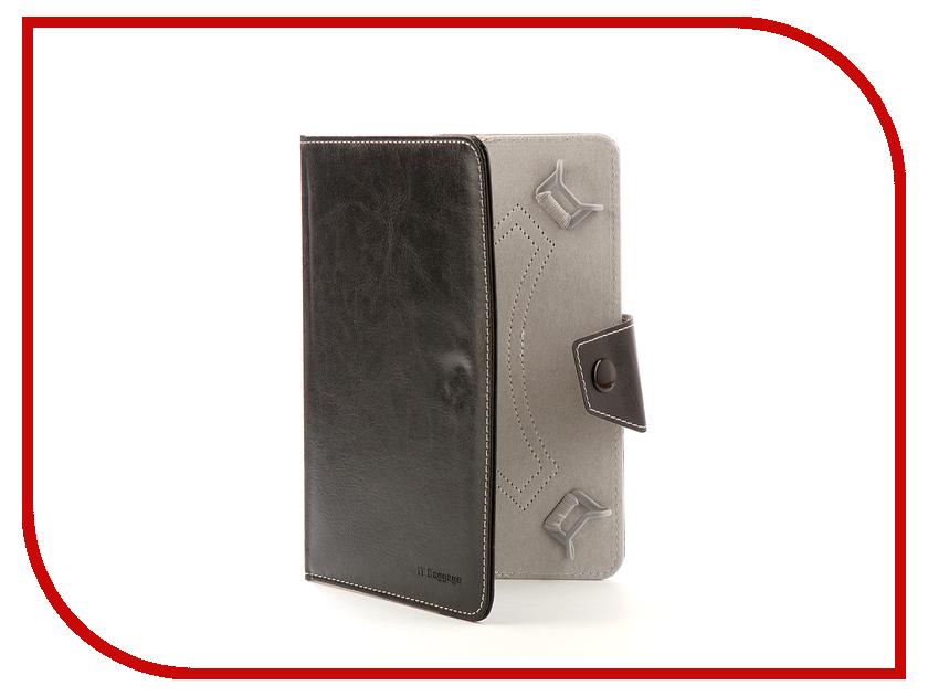 Аксессуар Чехол 7.0 IT Baggage универсальный Black ITUNI79-1