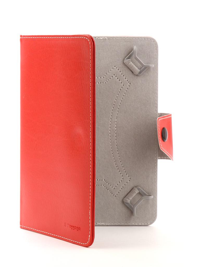 Аксессуар Чехол 7.0 IT Baggage универсальный Red ITUNI79-3
