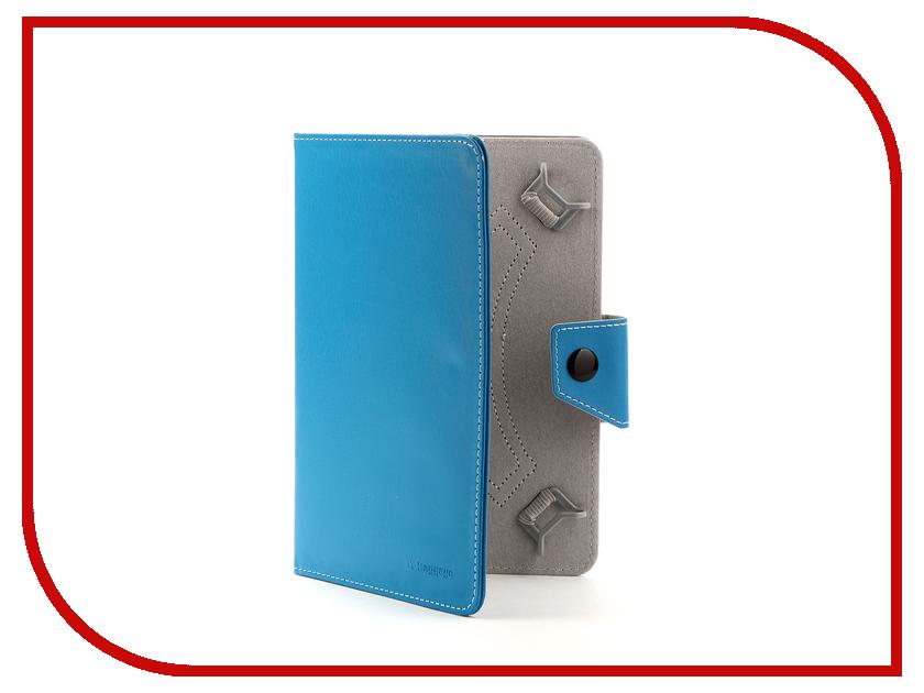 Аксессуар Чехол 7.0 IT Baggage универсальный Blue ITUNI79-4