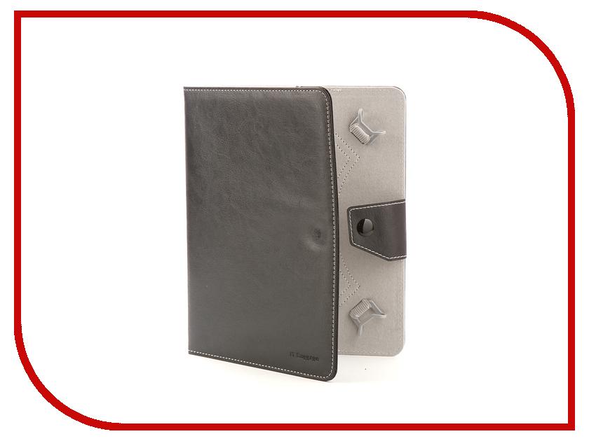 Аксессуар Чехол 8.0 IT Baggage универсальный Black ITUNI89-1