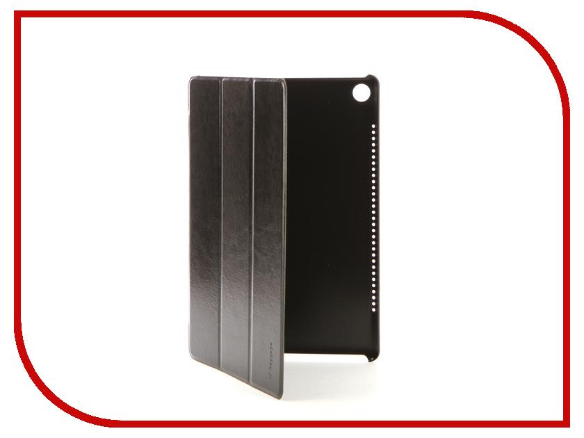 Аксессуар Чехол для Huawei Media Pad M5 10 It Baggage Black ITHWM510-1