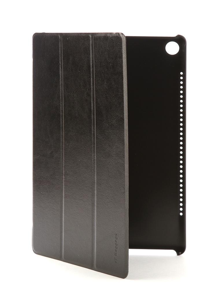 Чехол IT Baggage для Huawei Media Pad M5 Pro 10 Black ITHWM515-1 фото