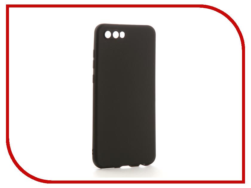 Аксессуар Чехол для Huawei View 10 Zibelino Soft Matte Black ZSM-HUA-10V-BLK [vk] mcbc1250cl ssr 50a burst fire control 10v relays