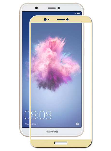 Аксессуар Защитное стекло Zibelino для Huawei P Smart TG Full Screen 0.33mm 2.5D Gold ZTG-FS-HUA-PSM-GLD аксессуар защитное стекло samsung galaxy a3 2017 a320f zibelino tg full screen 0 33mm 2 5d gold ztg fs sam a320f gld