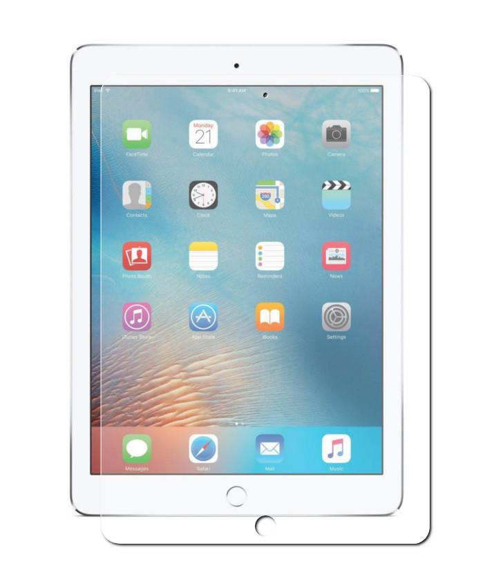 Аксессуар Защитное стекло LuxCase APPLE iPad Pro 10.5 0.33mm 82246 luxcase glass для apple ipad pro 12 9 2018