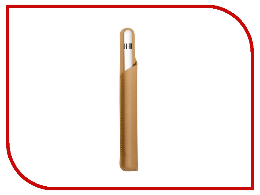 Аксессуар Чехол Twelve South PencilSnap для APPLE Pencil Brown 6423 twelve south fermata black 12 1637