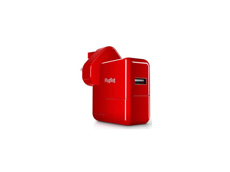 Аксессуар Блок питания Twelve South PlugBug для APPLE MacBook Pro/Air,Iphone,Ipad 12-1211/B