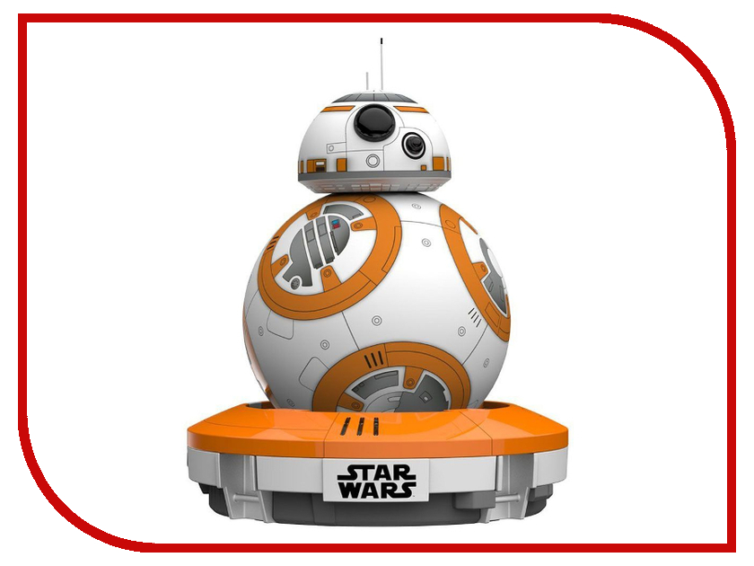 Sphero BB-8 Star Wars Droid 6419