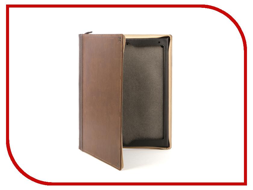 Аксессуар Чехол Incipio Clarion Folio для APPLE iPad Pro 12.9 TPU Black все цены