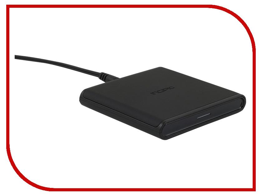 Зарядное устройство Incipio Ghost Qi Black 6379