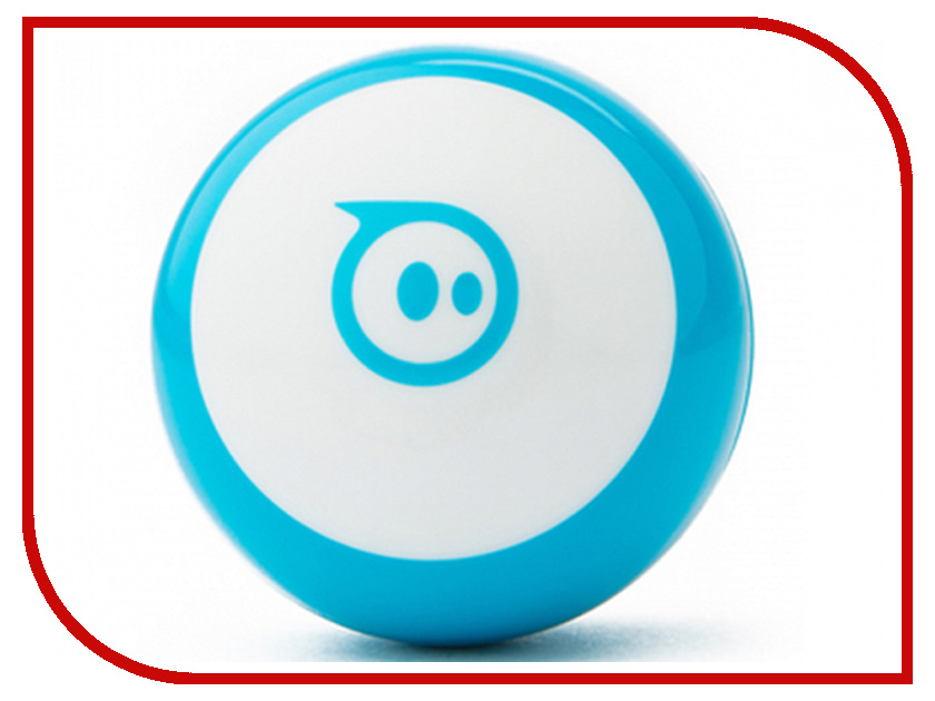 Игрушка Sphero Mini Blue M001BRW-1