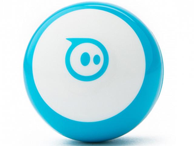Игрушка Sphero Mini Blue M001BRW-1 цена