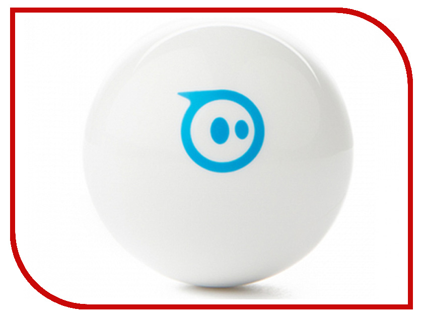 Игрушка Sphero Mini White M001WRW-1