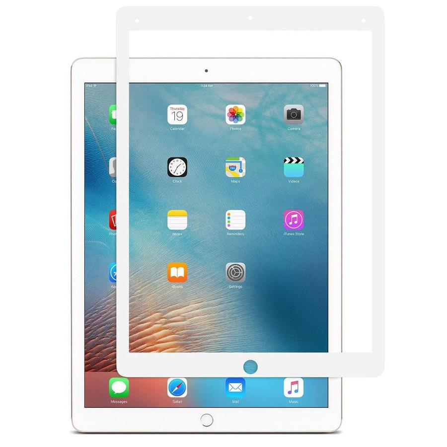 Аксессуар Защитная плёнка Moshi для APPLE iPad Pro 12.9 iVisor AG White 99MO020015