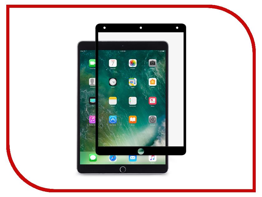 Аксессуар Защитная плёнка Moshi iVisor AG для APPLE iPad Pro 10.5 Black 99MO020012 защитная пленка для ноутбука moshi ivisor air 11 13