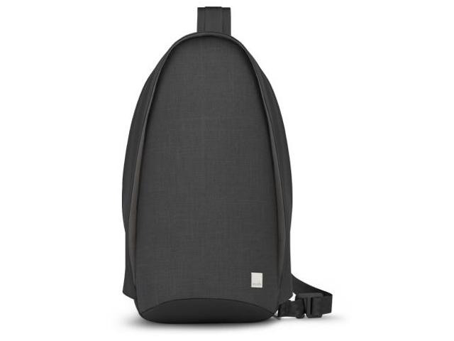 Рюкзак 10.5-inch Moshi Tego Crossbody Sling Black 99MO110002