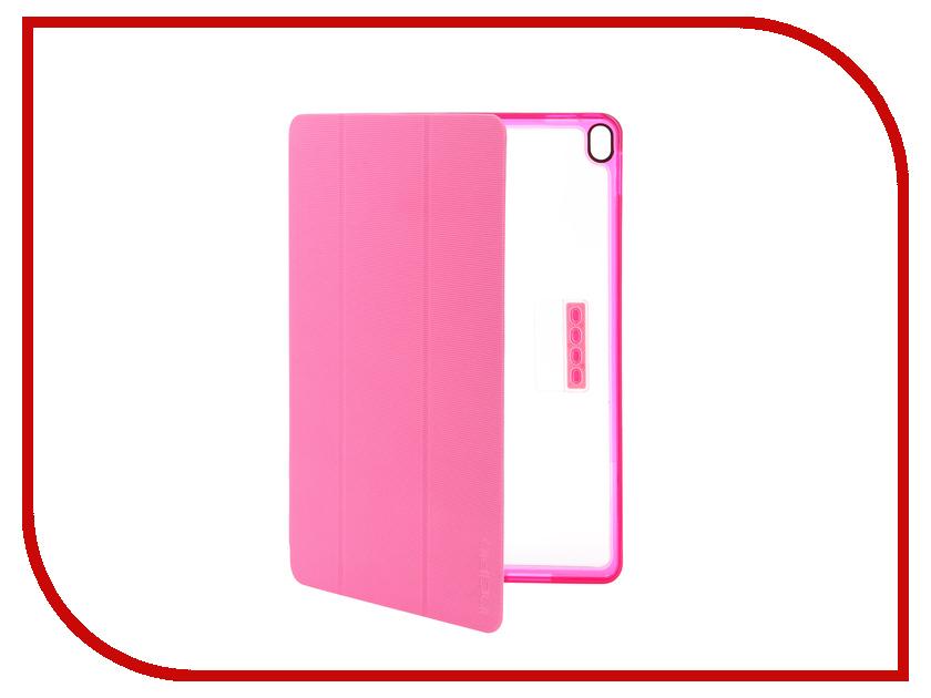 Аксессуар Чехол Incipio Octane Pure для APPLE iPad Pro 10.5 TPU Pink