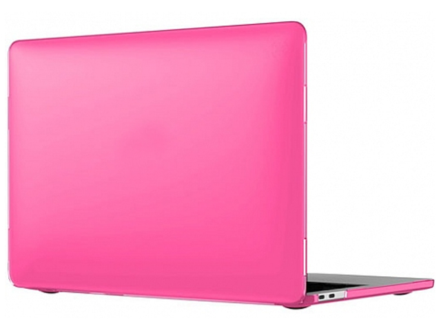 Аксессуар Чехол 13.0 Speck для APPLE MacBook Pro 13 SmartShell with Touch Bar Pink 90206-6011