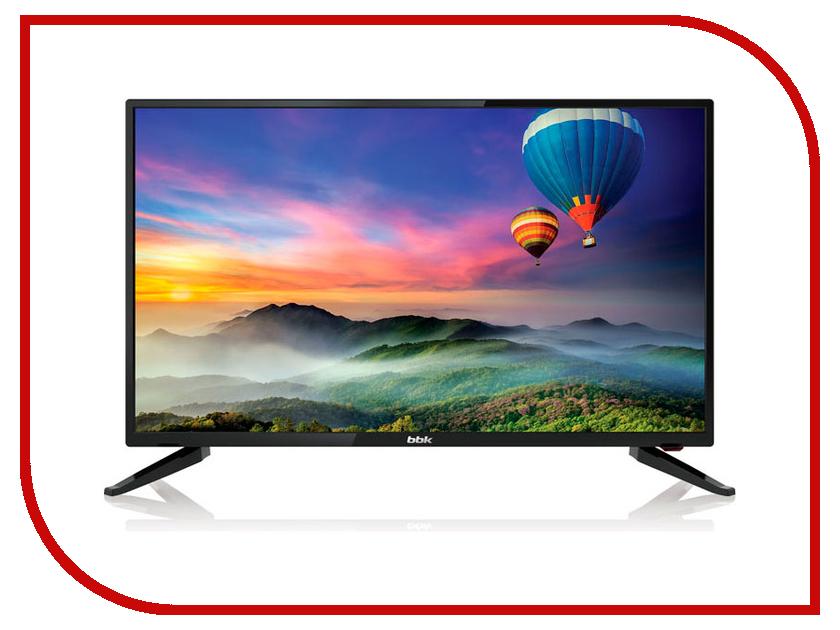 Телевизор BBK 32LEM-1056/TS2C телевизор bbk 32lem 1026 ts2c
