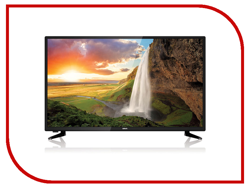 Телевизор BBK 32LEX-5048/T2C цена