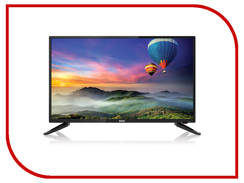 Телевизор BBK 32LEX-5056/T2C цена