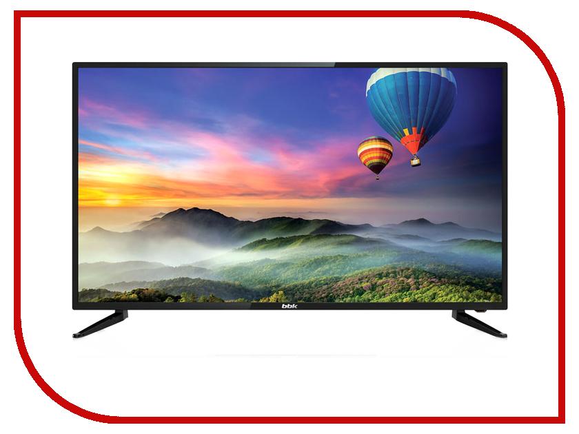 Телевизор BBK 40LEM-1056/FTS2C телевизор 40 bbk 40lem 1043 fts2c