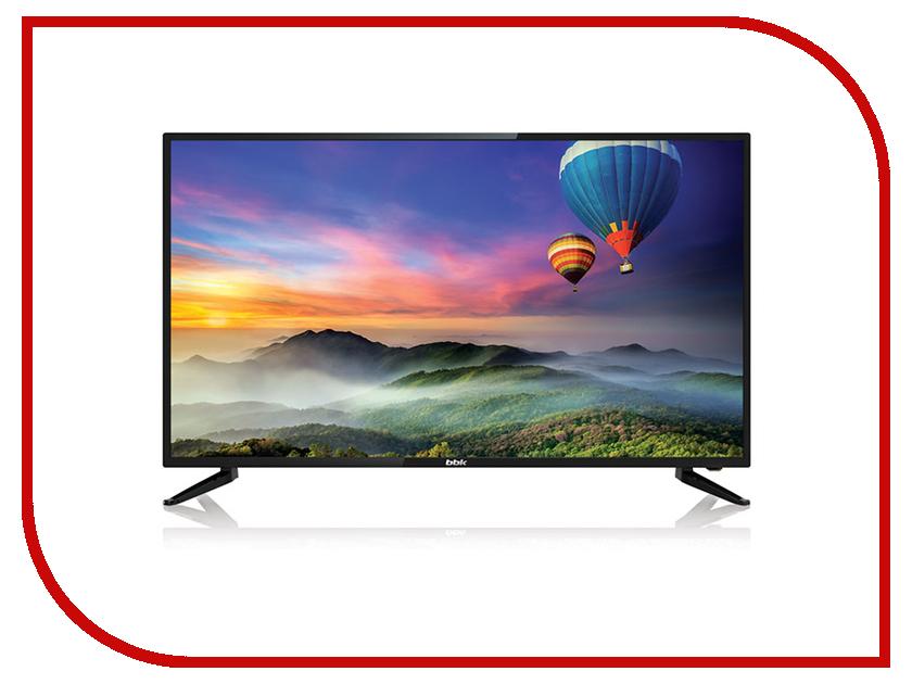 Телевизор BBK 43LEM-1056/FTS2C жк телевизор bbk 43 43lem 1024 fts2c черный 43lem 1024 fts2c