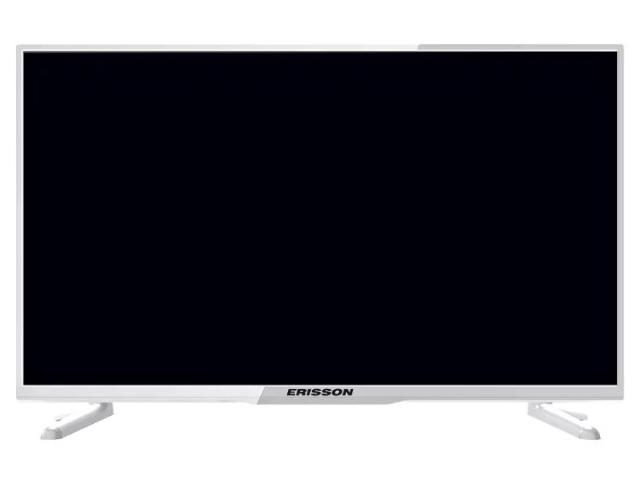 Фото - Телевизор Erisson 32LES58T2W Smart телевизор