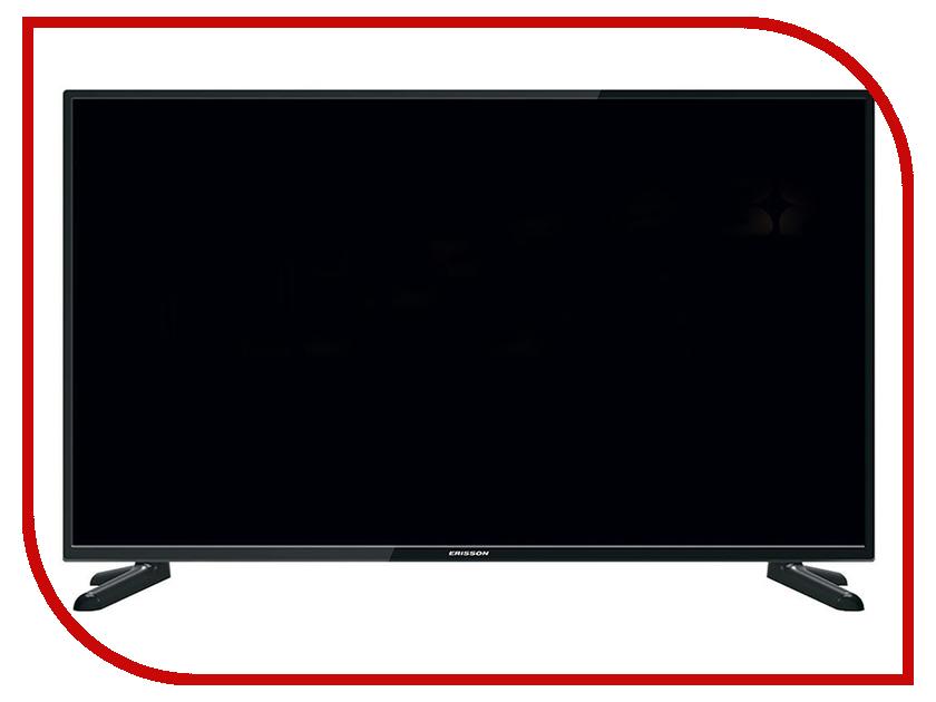 Телевизор Erisson 50LES50T2 Smart erisson cl 400