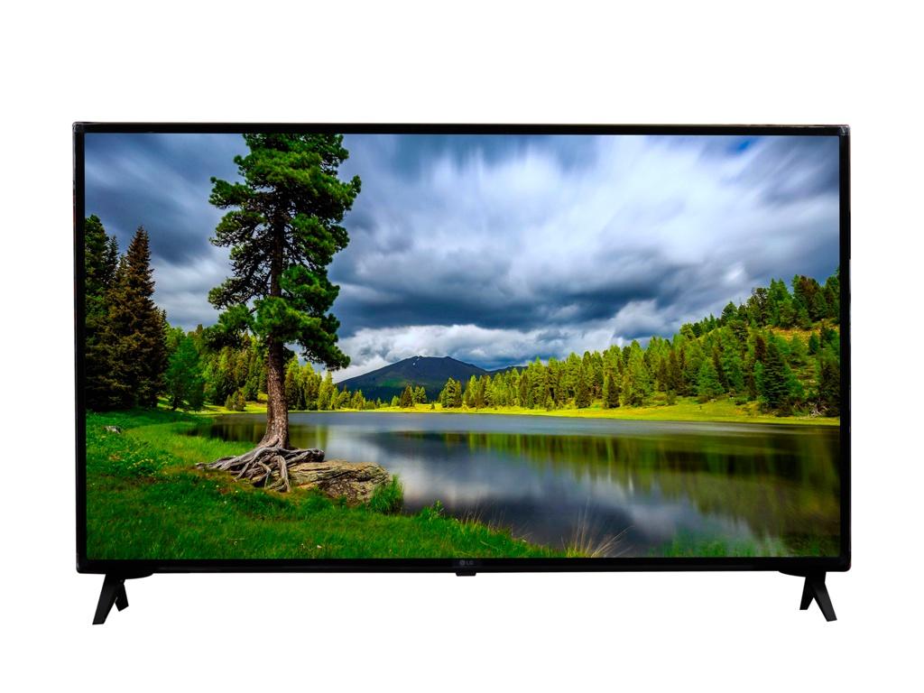 цена на Телевизор LG 49UK6300