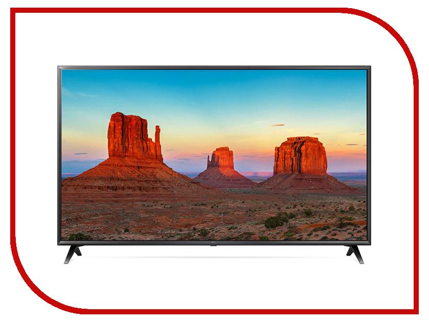 Телевизор LG 65UK6300 телевизор lg 65uk6300