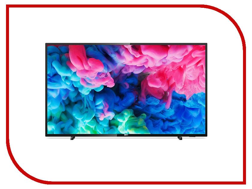 Телевизор Philips 50PUS6503 телевизор philips 32pft4100