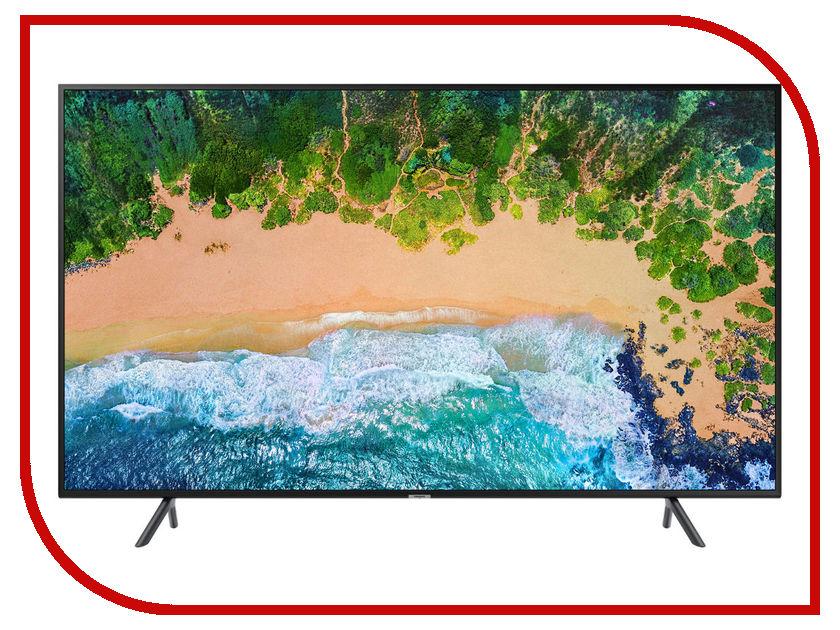 Телевизор Samsung UE65NU7100U цена