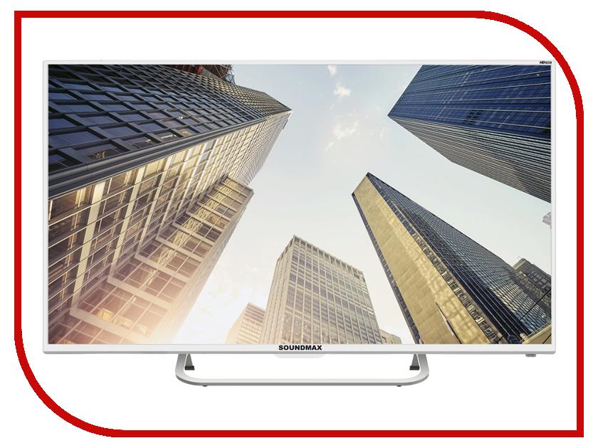 Телевизор Soundmax SM-LED32M08