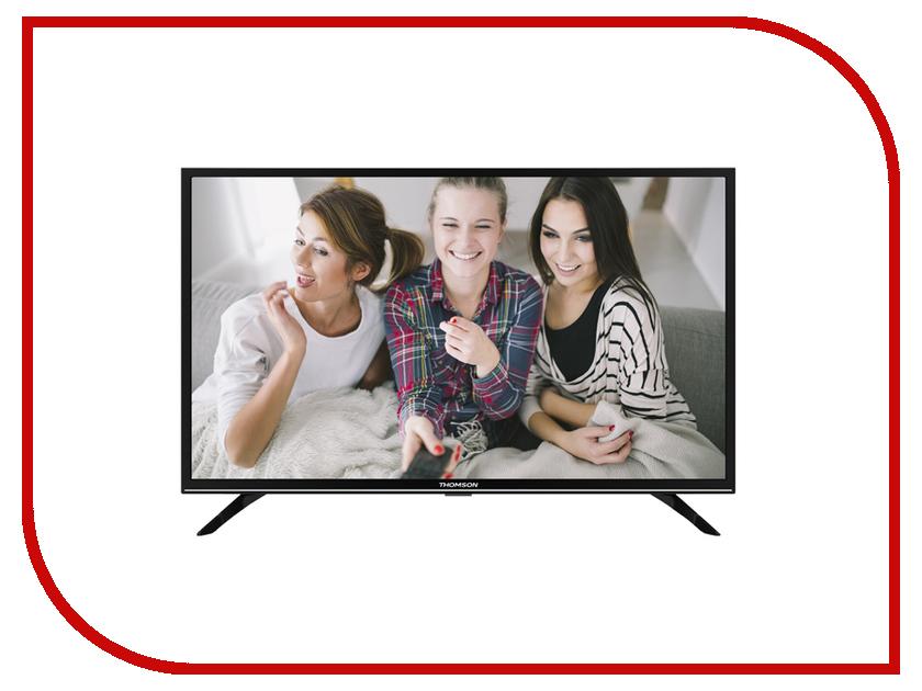 Телевизор Thomson T43FSE1160 телевизор 43 thomson t43d19sfs 01w