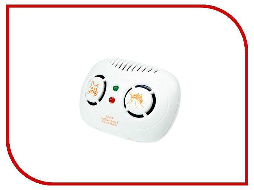 Средство защиты от комаров Luazon LRI-03 2372222 средство защиты от комаров argus extreme 150ml 1111682