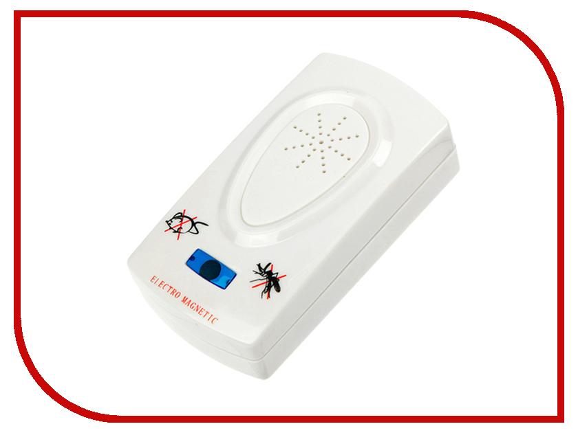 Средство защиты от комаров Luazon LRI-04 2372223 средство защиты от комаров argus extreme 150ml 1111682